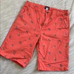 Children's Place Bottoms - Boys shorts